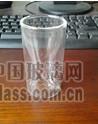 淄博采购-灯工玻璃杯