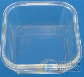 温州采购-玻璃保鲜盒