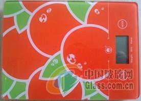上海采购-丝印钢化玻璃 丝印玻璃