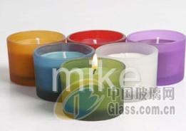 杭州采购-蜡烛玻璃杯