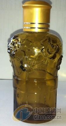 上海采购-玻璃化妆瓶