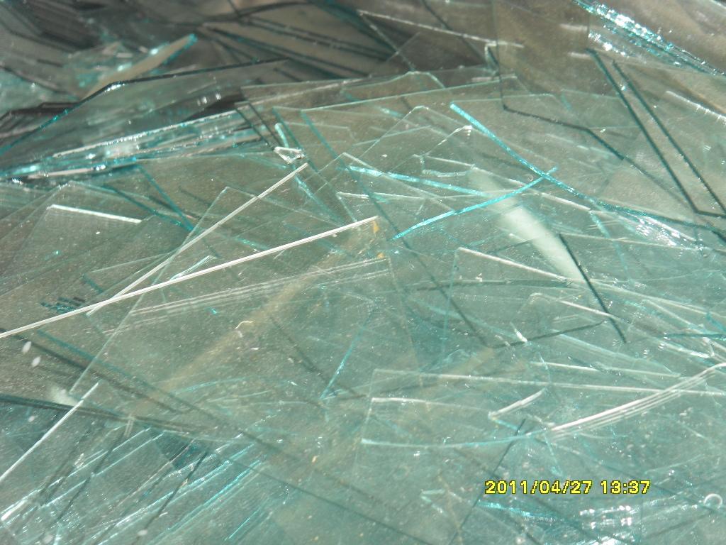 深圳采购-碎玻璃