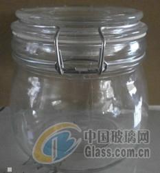 广州采购-玻璃罐
