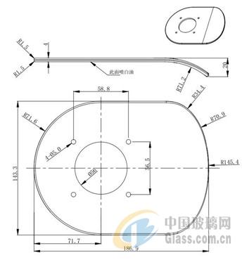 深圳采购-玻璃面板
