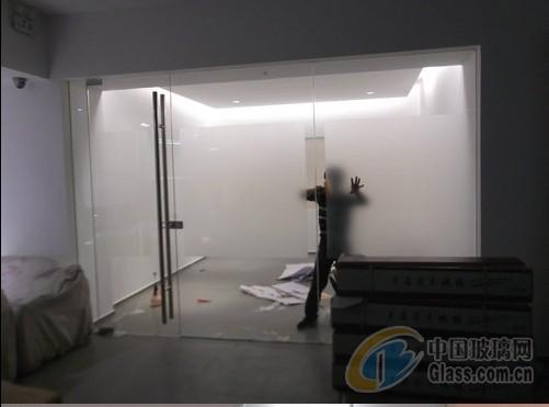 玻璃专用膜 磨砂贴 防撞条