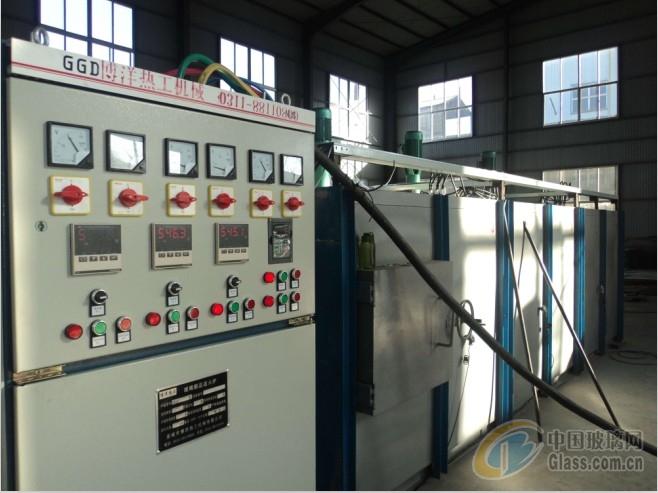 电加热控制柜-玻璃窑炉-中国玻璃网