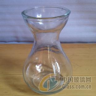 工艺玻璃瓶生产,玻璃花瓶批发