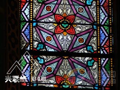欧式玻璃 欧式风格艺术玻璃