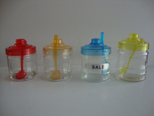 玻璃瓶调味品瓶辣椒酱瓶辣椒酱洋葱图片