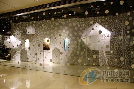 玻璃橱窗贴膜|装饰膜|彩色膜