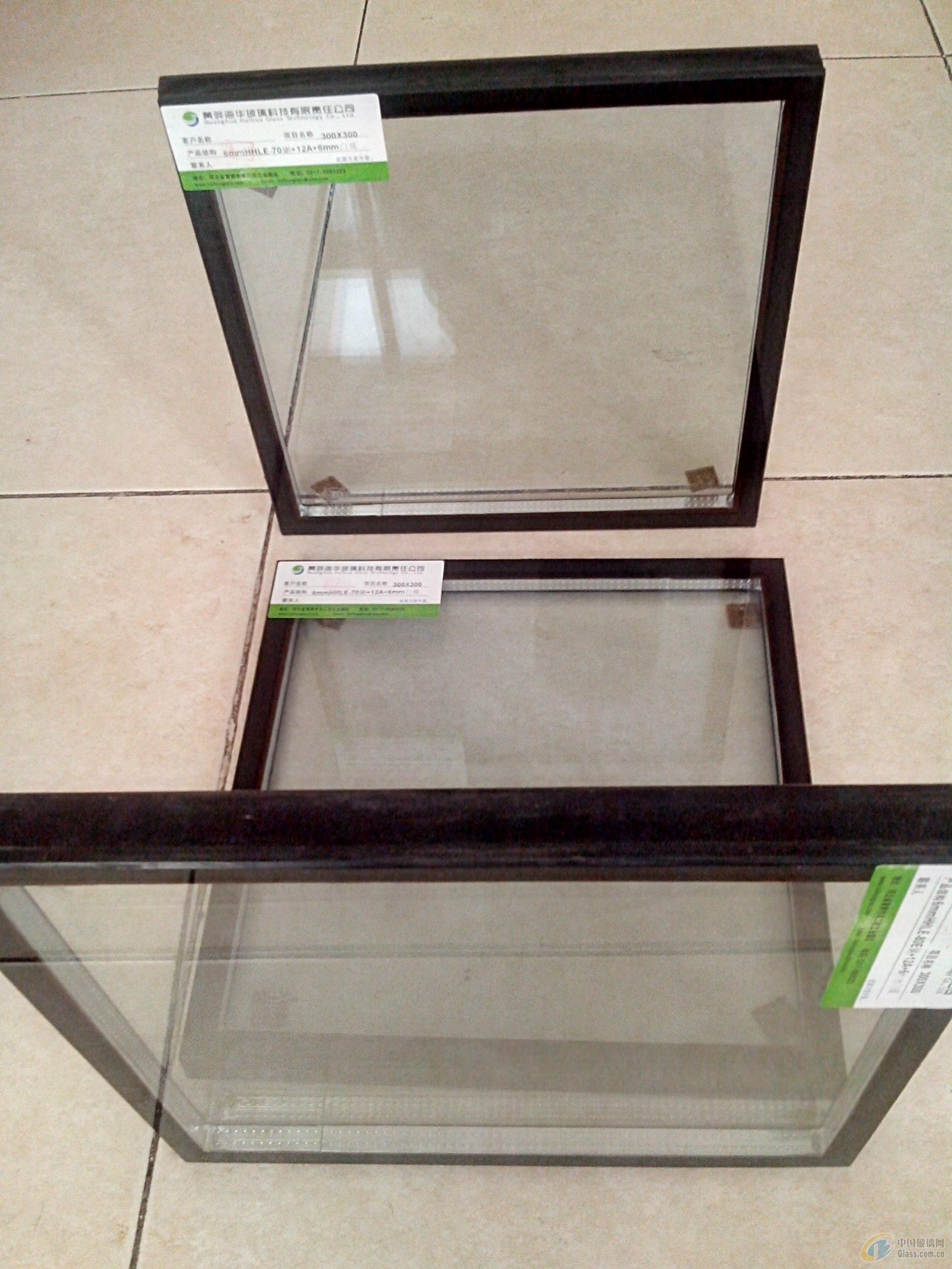 low-e 玻璃,中空玻璃圖片