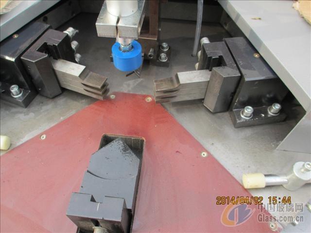 单头组角机-其它-中国玻璃网