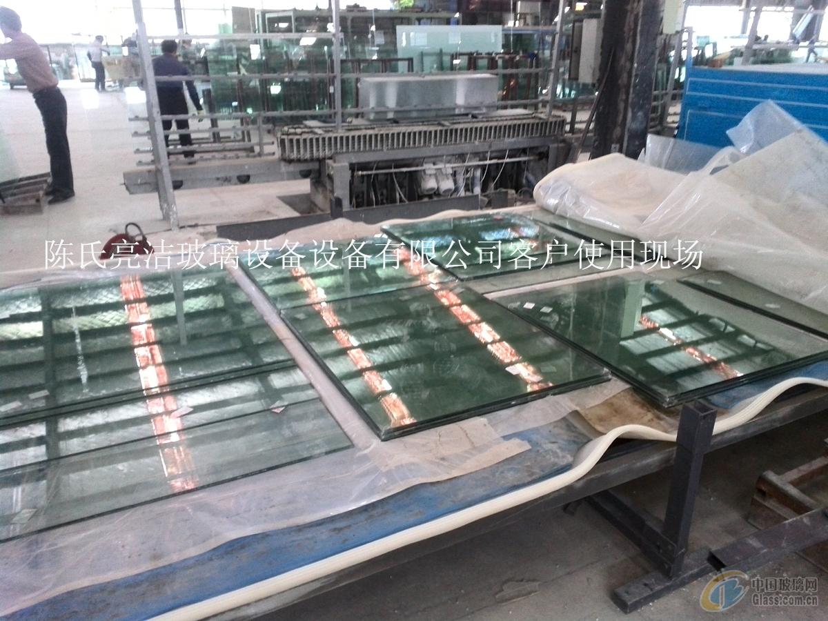 v设备eva夹胶玻璃设备led斗胆灯mr16套件图片