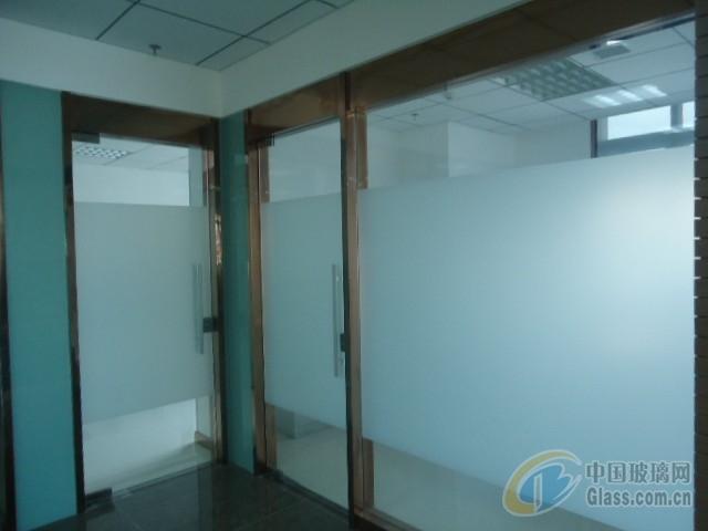 北京窗户贴膜磨砂膜-玻璃贴膜-中国玻璃网