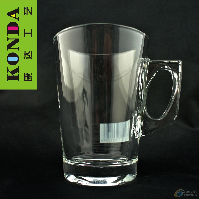 厂家供应玻璃茶杯 咖啡杯图片