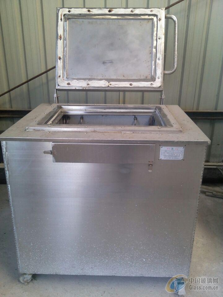 电热管式小型钢化炉图片