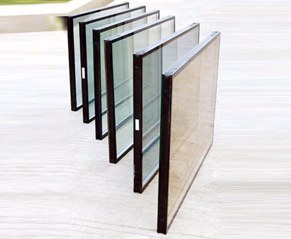 離線low-e中空玻璃圖片