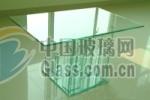 上海5mm优质钢化家具玻璃