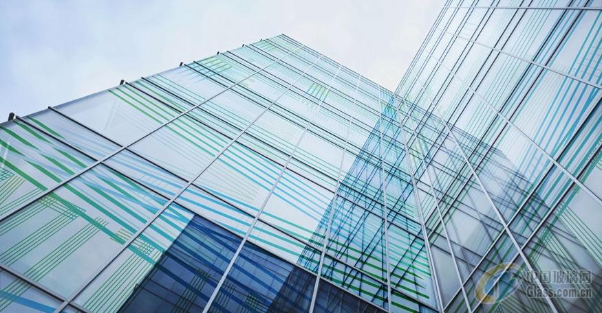 建筑外墙玻璃