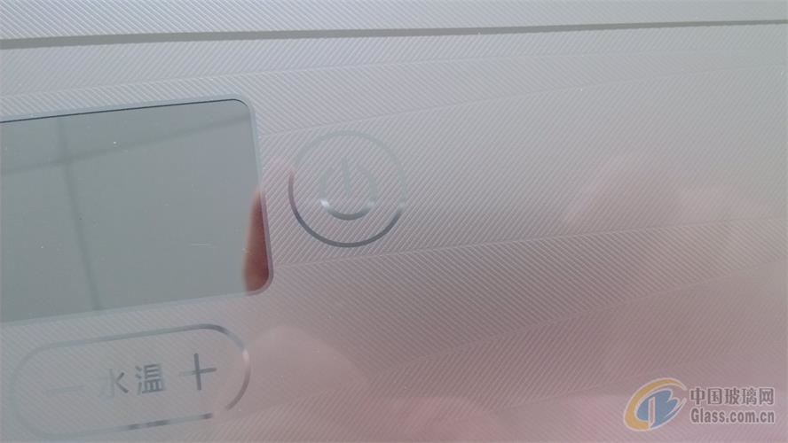 电热水器玻璃面板