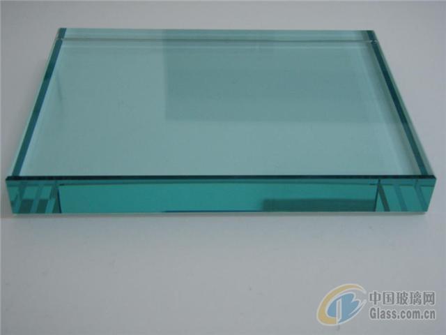 优质8mm钢化玻璃