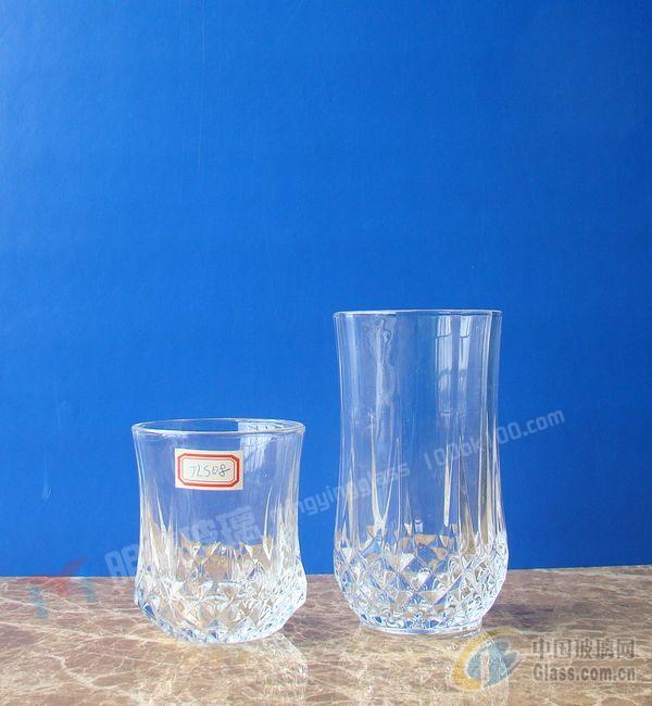 产品手绘图水杯