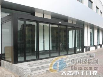建筑玻璃 > 南开区安装办公室玻璃门隔断