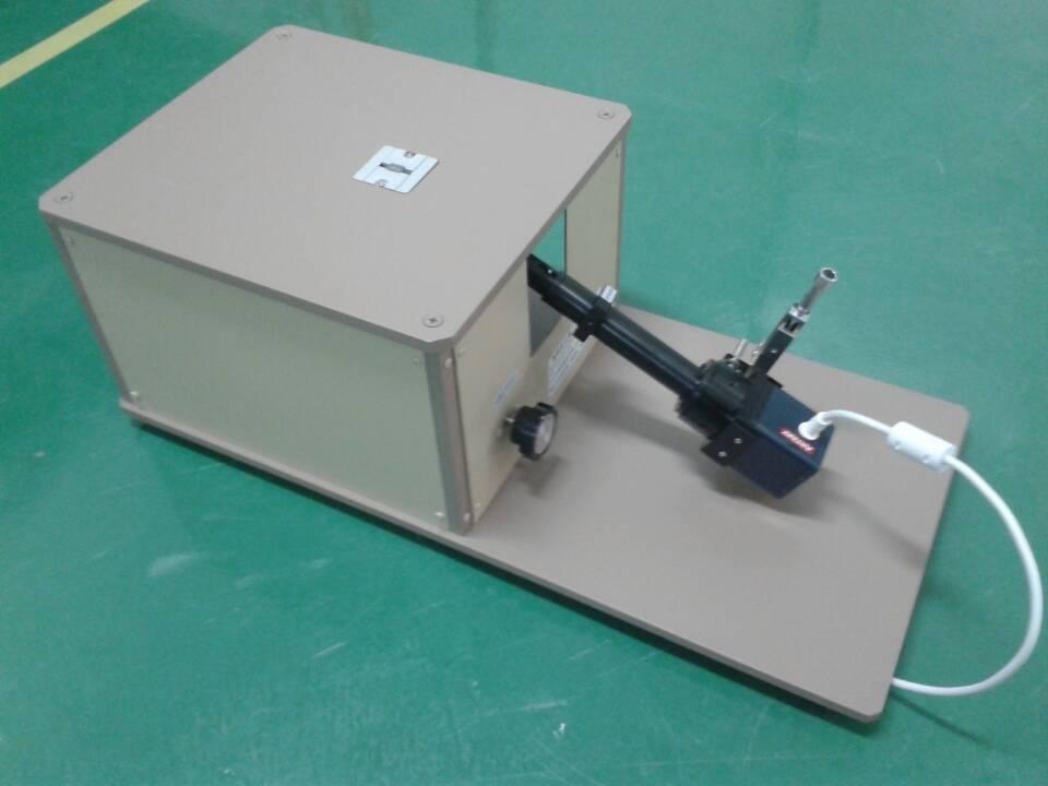 唯一精准测量钢化玻璃应力测试仪