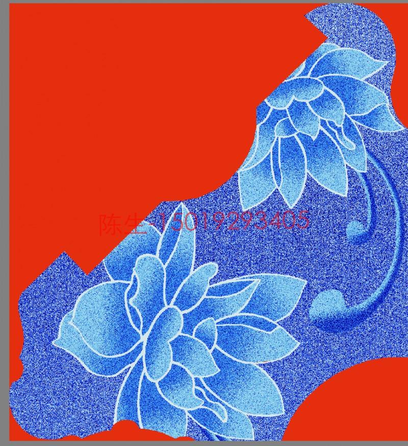 泳池水晶图案马赛克-厂家百思达图片