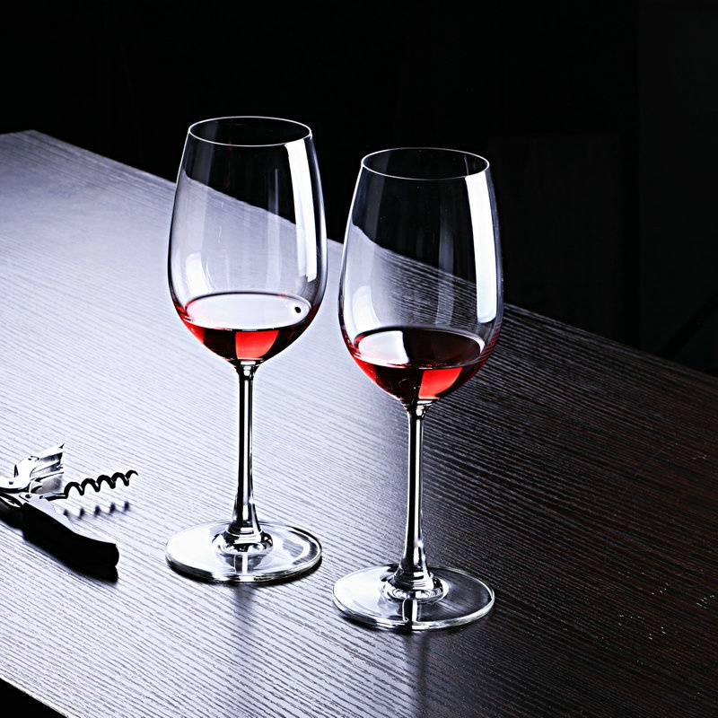无铅水晶玻璃红酒杯 高脚杯图片
