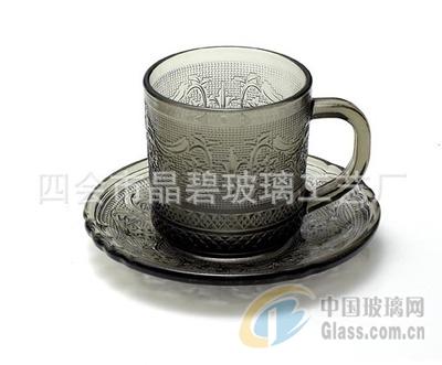 欧式茶杯 咖啡杯 玻璃杯水杯