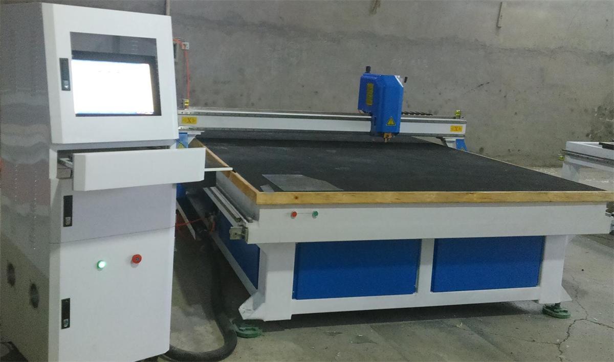 济南朝阳机器专业做切割机-玻璃切割机-中国玻璃网