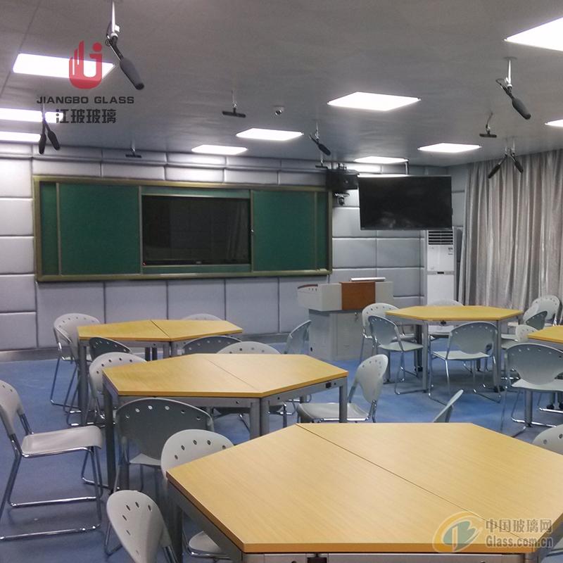 教室透视画法步骤