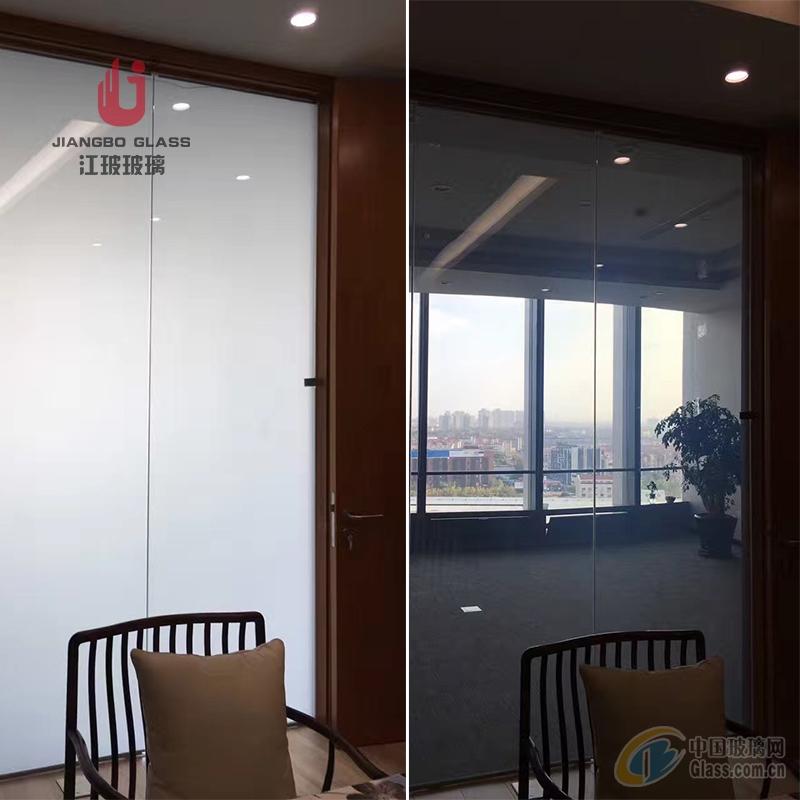 霧化玻璃 通電玻璃 電控玻璃