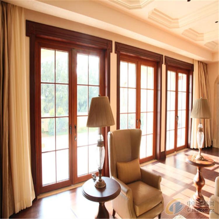 深圳厂家供应高档客厅封阳台落地推拉门-门窗玻璃