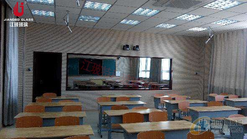 一点透视阶梯教室图片