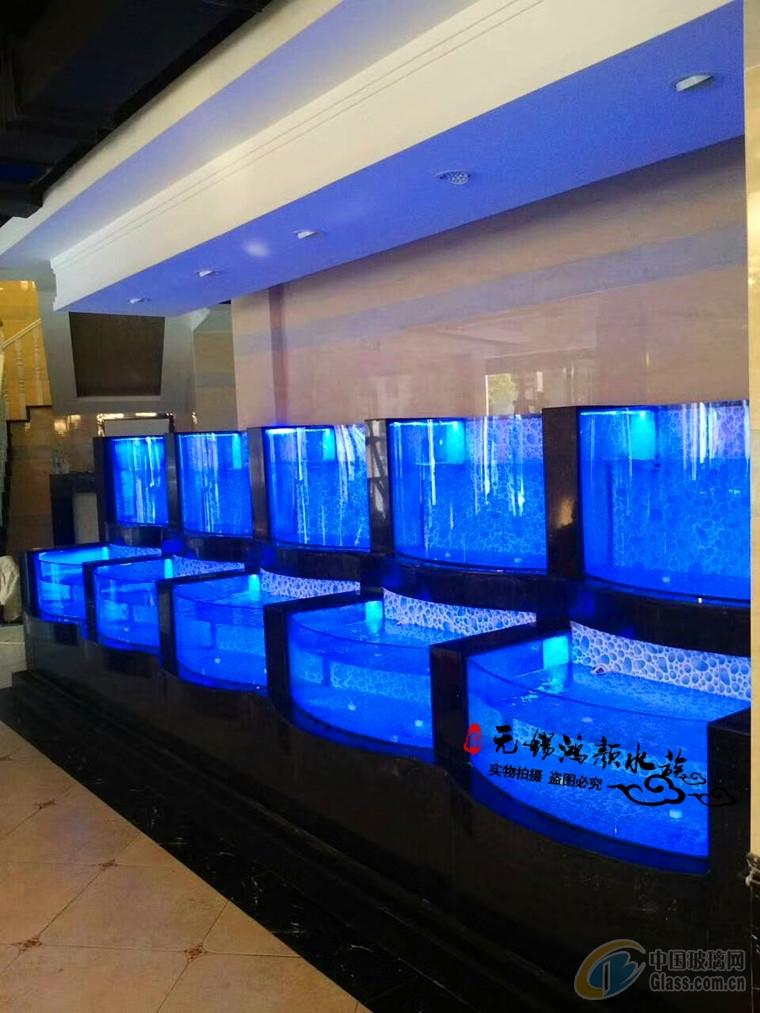 > 常州酒店海鲜鱼缸