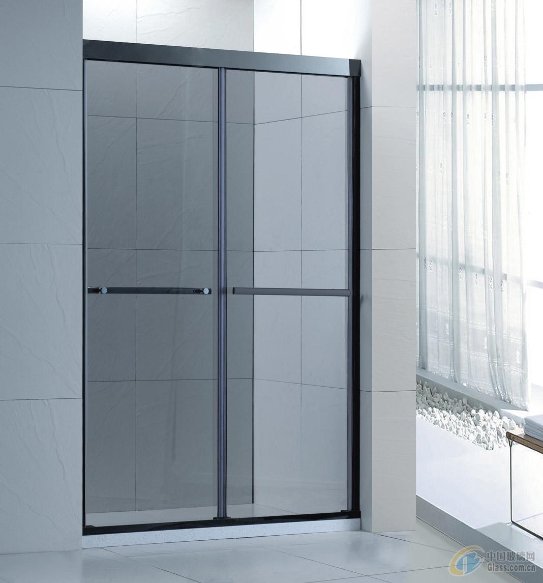 卫生间淋浴隔断 卫生间沐浴隔断厂家