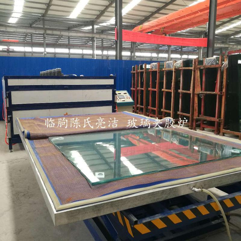 供应夹层玻璃设备