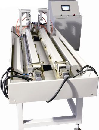 全主动玻璃管切割机