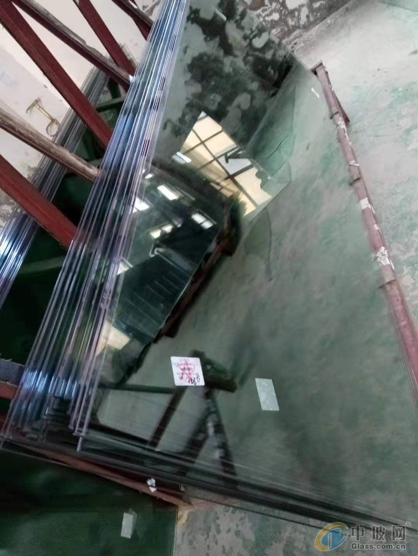 浙江德清商场别墅夹层玻璃