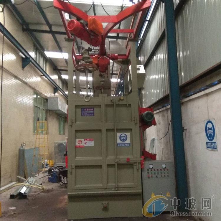 提供专业的喷砂机抛丸机解决技术方案
