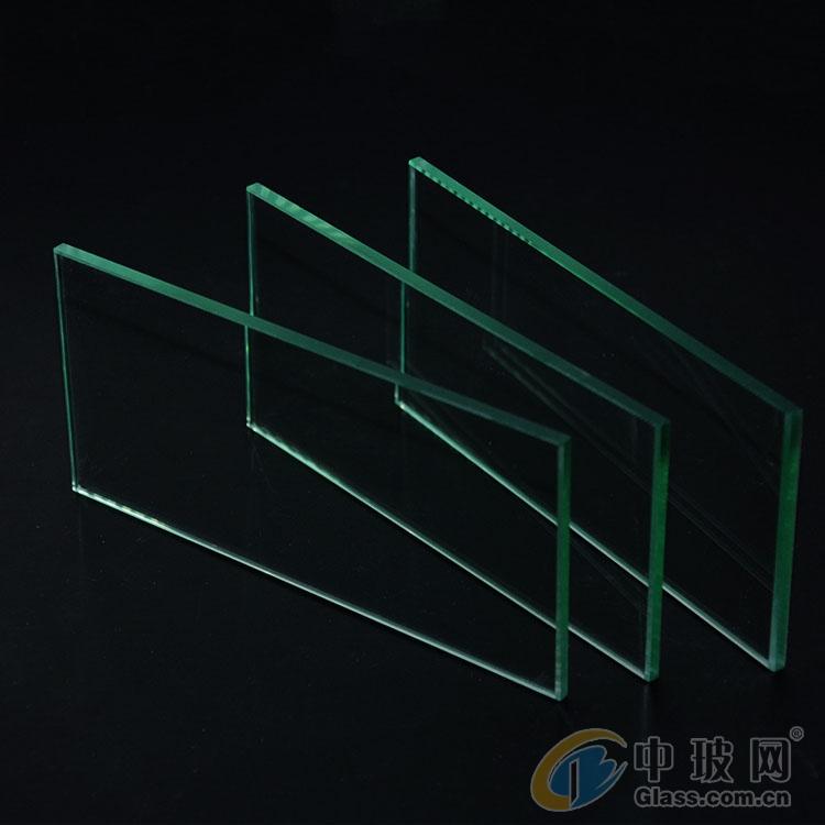 诚隆率先推出的3D人脸识别领域专用半导体光学钢化玻璃
