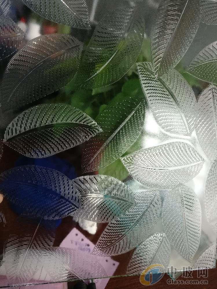镶嵌玻璃-扶桑