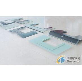 供应油烟机顶板玻璃