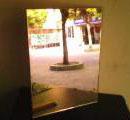 供应单向可视玻璃 单面镜