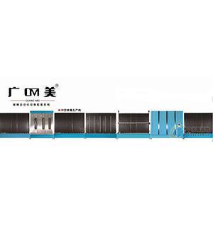 广美中空玻璃生产线欢迎定制