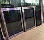 家电玻璃一惠州市鑫达玻璃无限公司