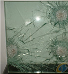防弹钢化玻璃价格