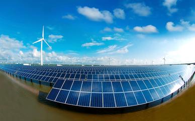 """""""一带一路"""" 打通国际能源合作之脉"""